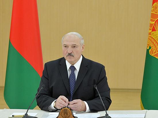 Белоруссия демонстративно закупилась сланцевой нефтью в США