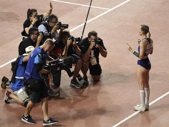 Руководство российской легкой атлетики сперва согласилось с наложенными наказаниями, а после вдруг заговорило о дискриминации