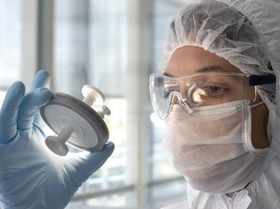 61 липчанин заболел коронавирусом
