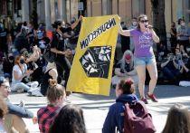 Упразднили полицию и едят бесплатно: революция в Сиэтле глазами американцев
