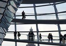 Власти Германия опасаются, что новые санкции Соединенных Штатов против строительства «Северного потока – 2» могут коснуться государственных служб и предприятий, связанных с проектом