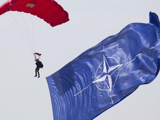 Эксперт из США назвал причину возможного вторжения НАТО в Россию
