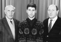 Фронтовик Борис Колин: «Самая большая награда, что остался живым...»