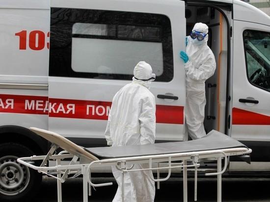 В Москве врачи вылечили от коронавируса больше 199 тысяч пациентов