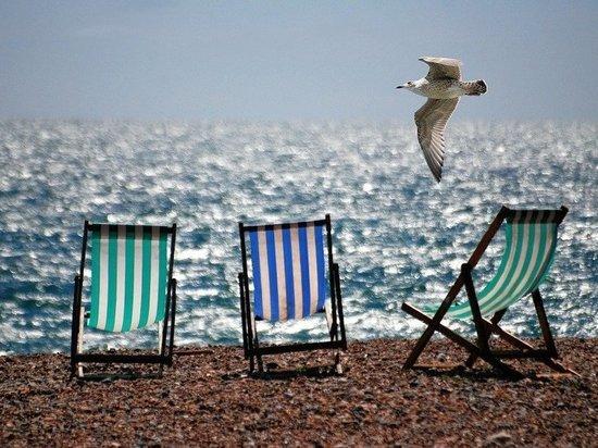 В порядок обещают привести городской пляж в Альметьевске