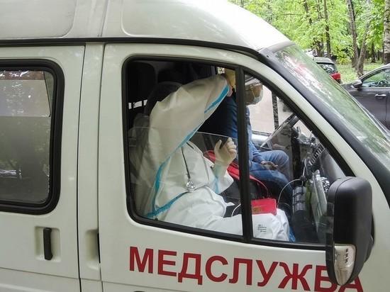 В Москве за сутки 1493 человека заразились коронавирусом