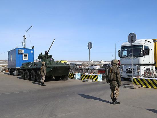 Правозащитники сравнили последствия пандемии на Украине и в Казахстане