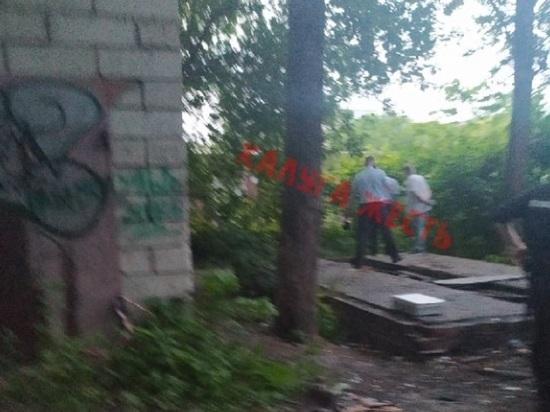 Установлена личность женщины, найденной убитой в овраге Калуги