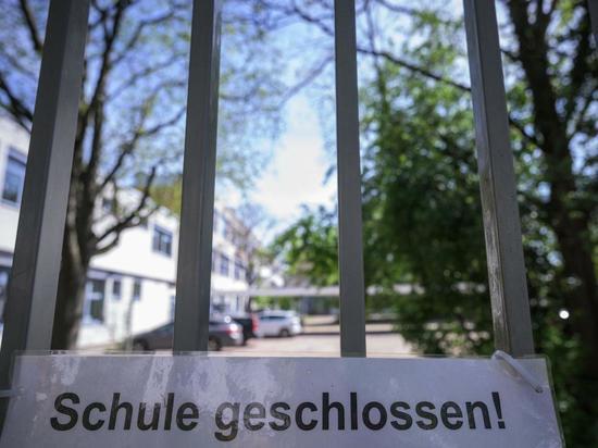 Германия: Из-за вспышки короновируса в Магдебурге закрыли шесть школ