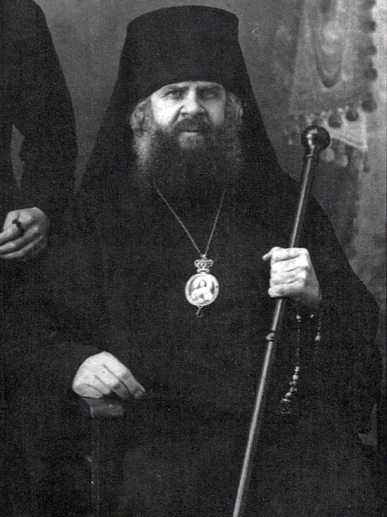История тайного епископа Серпуховского