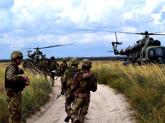 Как далеко могут завести Киев расширенные возможности сотрудничества с Альянсом