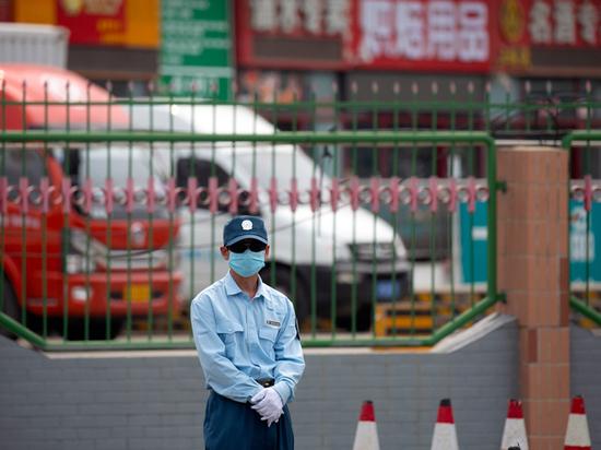 Вирусолог опроверг главный стереотип, связанный со вспышкой коронавируса в Пекине