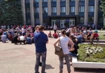 Луганских шахтеров довели до отчаяния: требуют, чтобы их перестали унижать
