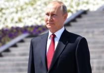 Теория большого пинка: Путин заставил следователей вернуться к