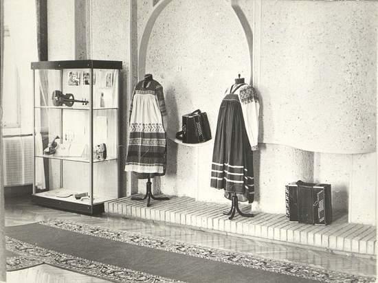 Тульский краеведческий музей опубликовал снимки этнографических экспедиций