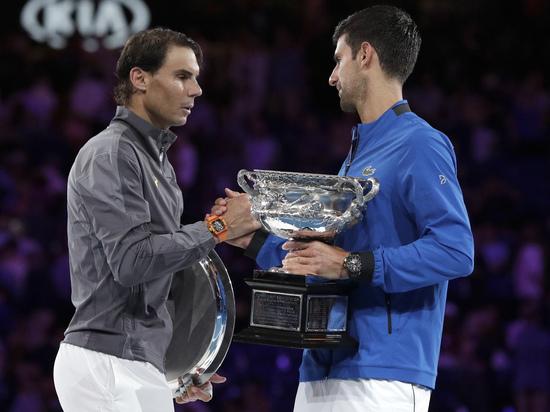 Они хотели гулять по Манхэттену: топ-игроки готовы пропустить US Open