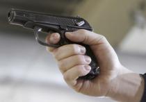 Российские полицейские застрелили грабителя банка при задержании