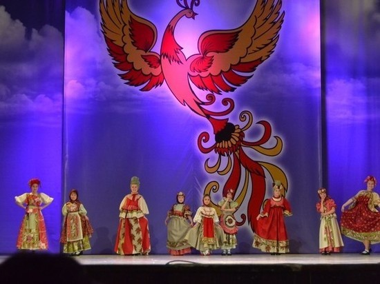 Тверской хор победил на международном фестивале