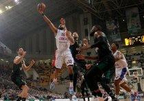 Один из самых популярных баскетбольных клубов Европы объявил о выходе из состава участников еврокубка и начал спор за деньги