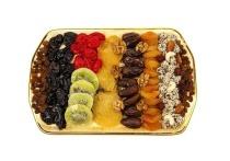 Диетологи рассказали о полезных при похудении сладостях