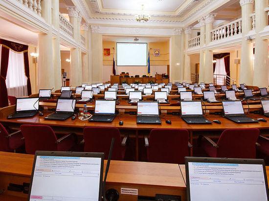 Фракцию «Единой России» в Народном Хурале Бурятии ждут перемены