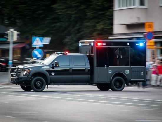 В Атланте уволили полицейского, ранившего афроамериканца при задержании