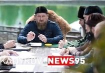 Чечня передаст лишние СИЗ регионам со сложной эпидситуацией
