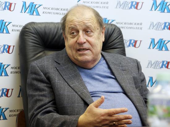 Михаил Гершкович: «Сейчас нельзя расширять РПЛ»