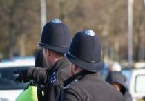 В Лондоне из-за субботних протестов пострадали более 20 полицейских