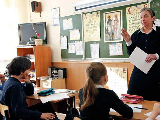 Учебный год в школах начнется с проверок и контроля