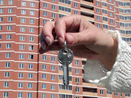 Долги по ипотеке растут: люди рискуют жильем