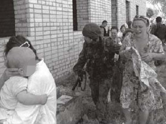 Ветеран «Альфы» раскрыл шокирующие подробности штурма в Буденновске