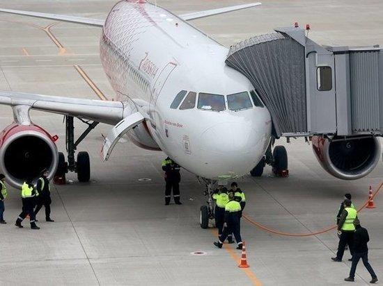 В Ереван из Ростова вывозным рейсом доставили 124 гражданина Армении