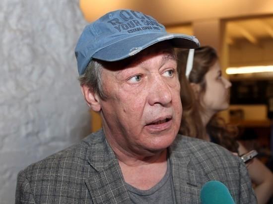 "Адвокат Ефремова связал отказ семьи Захарова от помощи с ""грязным пиаром"""