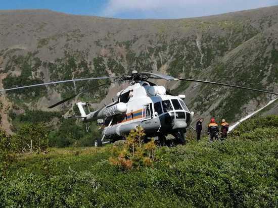 Следственный комитет расследует гибель туриста на Ивановских озёрах