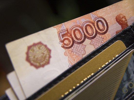 Главу компании в Новом Уренгое оштрафовали на 110 тыс. за невыплату зарплат