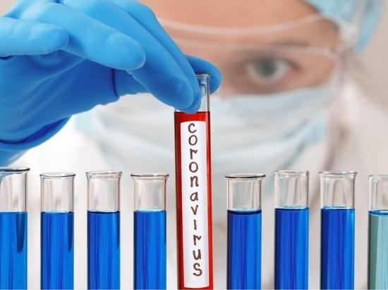 В Ростовской области число зараженных коронавирусом достигло 7 641