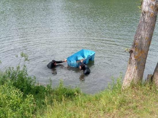 В Серпухове очистили пруд «Балатон»