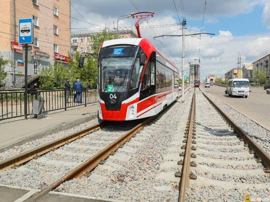 В Улан-Удэ объяснили, почему в трамваях не работают кондиционеры