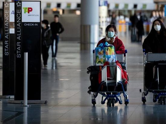 Германия: Fraport ожидает увеличения числа пассажиров