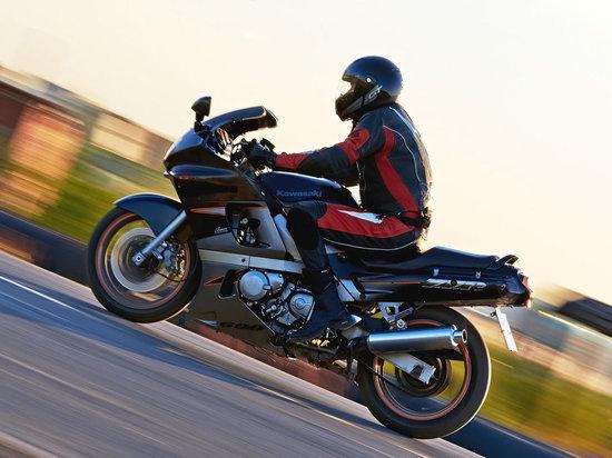 В Бурятии 248 мотоциклистов получили штрафы