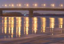 Ленинградский мост в Омске ремонтируют с опережением графика