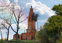 Кировская область отметилась в top-10 позорящих Россию развалин