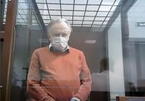 Бывший Доцент Санкт-Петербургского государственного университета Олег Соколов, убивший и расчленивший аспирантку Анастасию Ещенко, заявил на суде, что к гибели девушки причастны его научные оппоненты