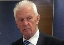 Подробности «шпионского» дела 78-летнего ученого Митько: обвинения пугают