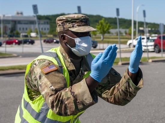 Коронавирус на авианосце натолкнул специалистов на выводы, связанные с масками