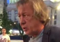 Михаил Ефремов напился перед ДТП из-за смерти друга