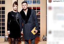 Муцениеце и Прилучный официально развелись: