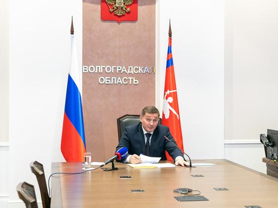 В Волгоградской области режим самоизоляции продлили до 23 июня