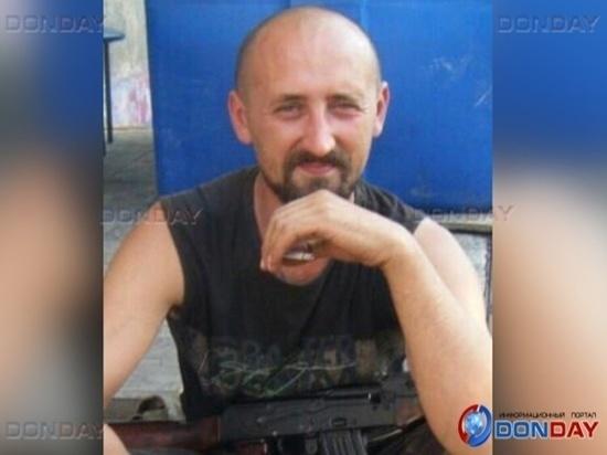 На Донбассе погиб уроженец Ростовской области